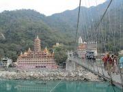 Uttrakhand Tour (Haridwar, Rishikesh, kannatal, Dhanaulti)