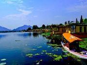 Best Of Kashmir Package