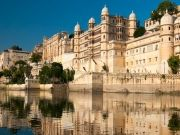 Golden Triangle Tour With Udaipur (  8 Nights )