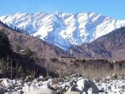 Beautiful Of Shimla Tour
