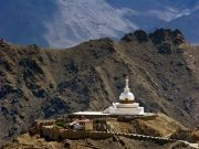 Spectacular Leh Tour Package (  )