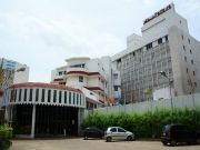 Ambassador Pallava 4* Hotel Chennai