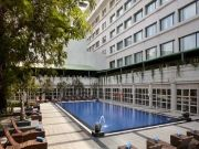 Sheraton Park Hotel & Towers 5* Luxury Resort