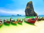 Amazing Thailand Tour Package (  3 Nights )