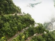 Mussoorie, Dhanaulti Tour Package (  )