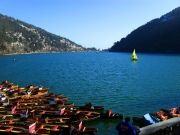 Glimpses Of Nainital