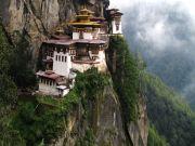 Luxurious Bhutan Tour  (  6 Nights )
