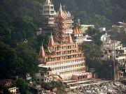 Explore Haridwar Mussoorie Tour