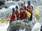 Rafting & Wildlife Safari Rishikesh Economy Plan
