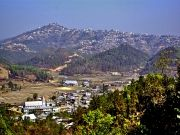 Explore Mizoram Package ( For a group of 4 Person) (  5 Nights )