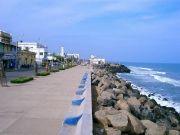 Eclectic Pondicherry
