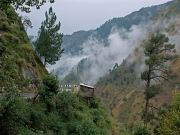 Delhi - Kasauli Weekend Tour