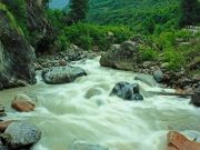 Kasol Tour Package (03 Night / 04 Days)