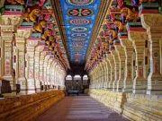 Tamil nadu & Kerala tour  (  9 Nights )