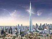 Blissful Dubai