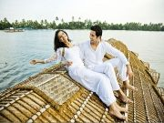 Romantic Kerala Honeymoon Tour