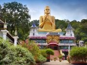 4 Night Srilanka Package