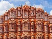 3 Nights Jaipur Package with Ajmer / Pushkar Day Excursion