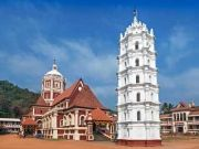 Goa Summer Holiday Package ( 4 Days/ 3 Nights )