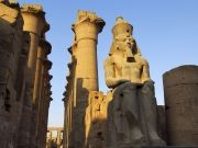 Egypt Tour - Cairo Luxor Package