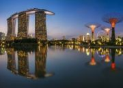 Amazing Singapore With Thailand & Malaysia Tour (  9 Nights )