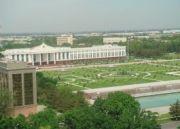 Amazing Tashkent