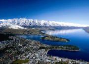 New Zealand Spectacular Tour (  6 Nights )