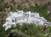 Amritsar Katra Srinagar Tour (  )