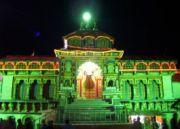 Pilgrim Tour North India and Orissa