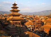 Pilgrimage Tour Nepal