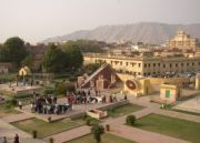 Rajasthan Havelies Tour