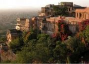 Romantic Rajasthan Tour Package ( 5 Days/ 4 Nights )