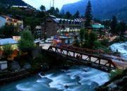 Shimla - Manali Honeymoon Trip
