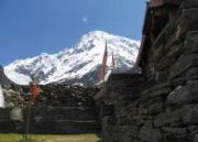 Sikkim Engrossed Tour