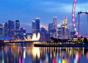 Singapore & Malaysia Tour (  7 Nights )