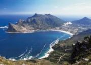 South Africa - with Shark Tours