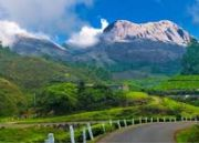 South India Heritage, Hill Stations, Wildlife, Backwaters an