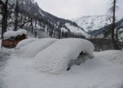 Special Kullu with Manali Trip (  4 Nights )