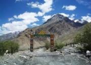 Spiti Valley Trek (  )