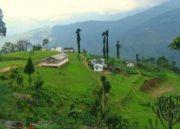 Splendid Hills Tour