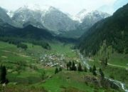 Splendid Kashmir Package