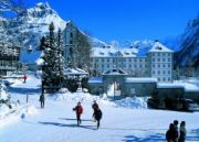 Swiss Special Tour (  6 Nights )