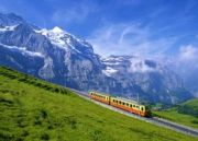 Switzerland Panorama Tour