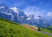 Switzerland Panorama Tour (  4 Nights )