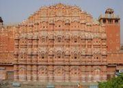 Taj Mahal with Khajuraho Tour ( 8 Days/ 7 Nights )