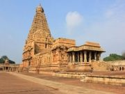 Classical Tamilnadu Tour Packages