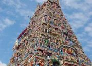 Temple Tour (  13 Nights )