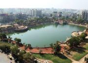 Temple Tour Of Gujarat (  7 Nights )