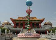 Temple Tour Of Sathya Sai Baba  (  )