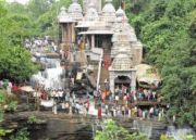 Temples Tour Of Amarkantak Valley